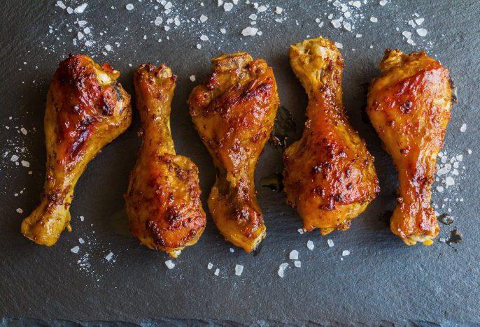 Chicken Portions